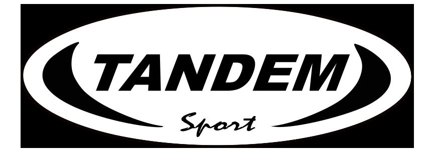 Tandem Sport Bike